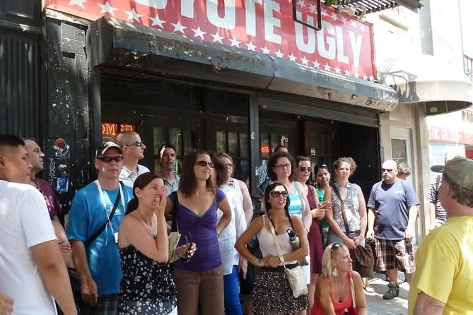 Spirits On Foot- Beer, Spirits & Wine Crawl