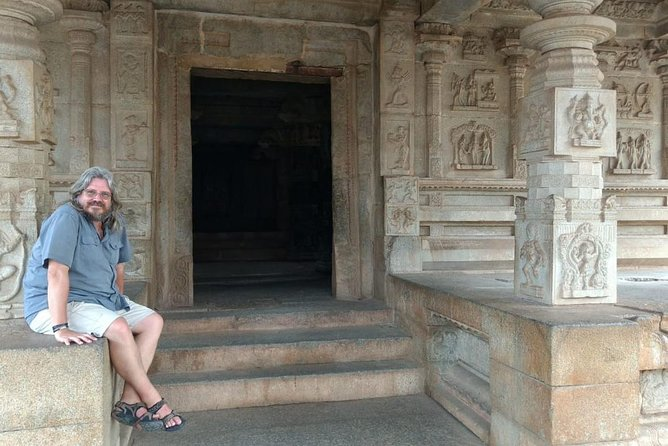 Hampi Tour From Bangalore - 2 Days Tour