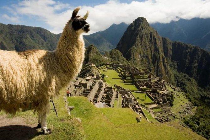11-Day Trip Best of Argentina & Peru