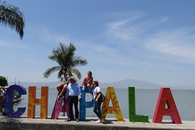 Full-Day Lake Chapala Tour from Guadalajara