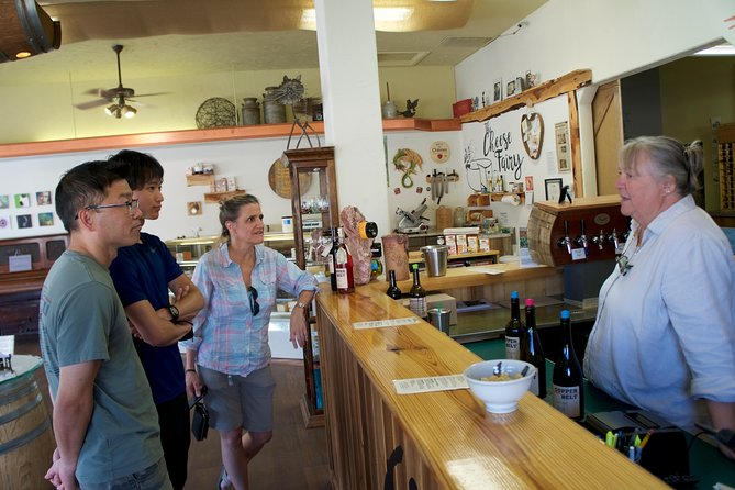 Taste of History- Baker City Walking & Tasting Tour, Baker City, OR, ESTADOS UNIDOS