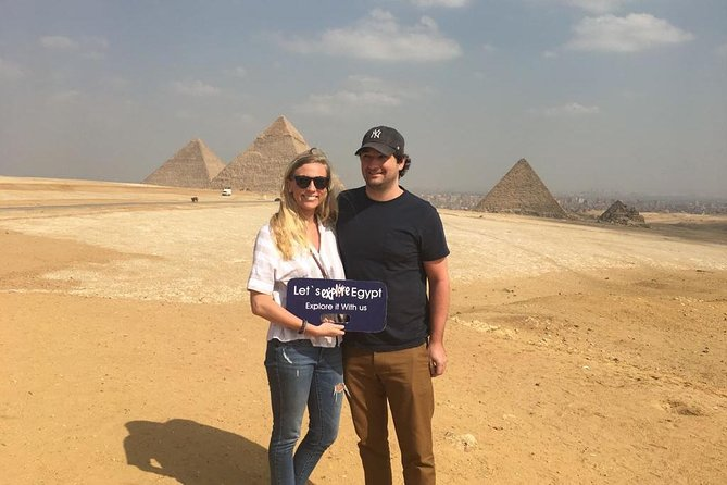13 Days Cairo Tour