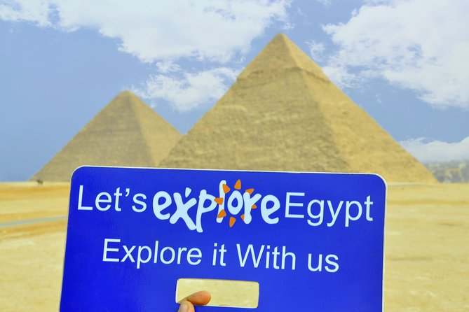 3 Days Giza Pyramids with all Museums in Cairo and Alexandria photo 20