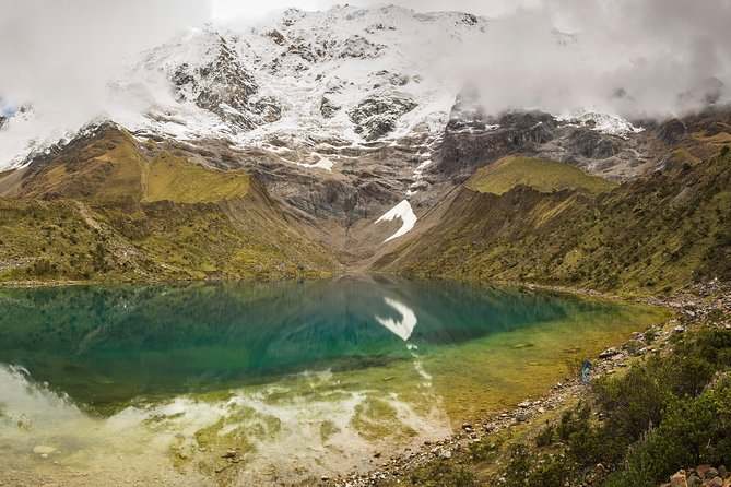 Cusco: Full Day Trekking Humantay Lake with lunch