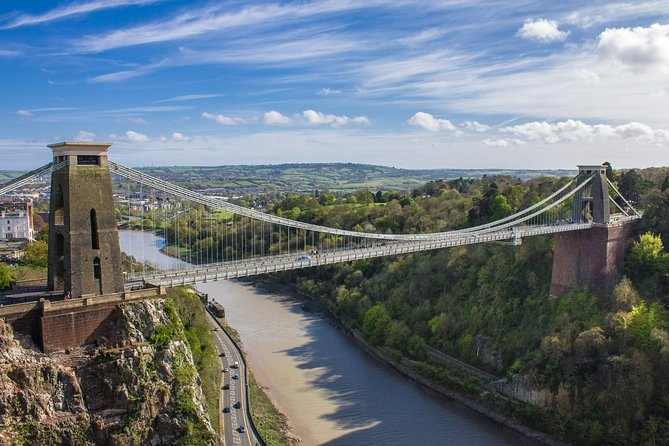 The best of Bristol walking tour