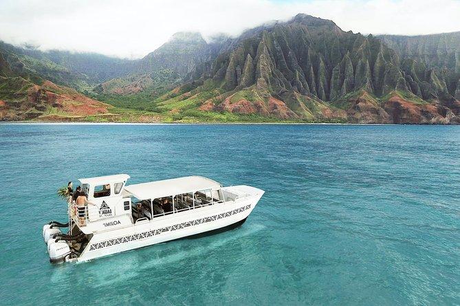 'IMILOA - Express Nā Pali Snorkel Tour