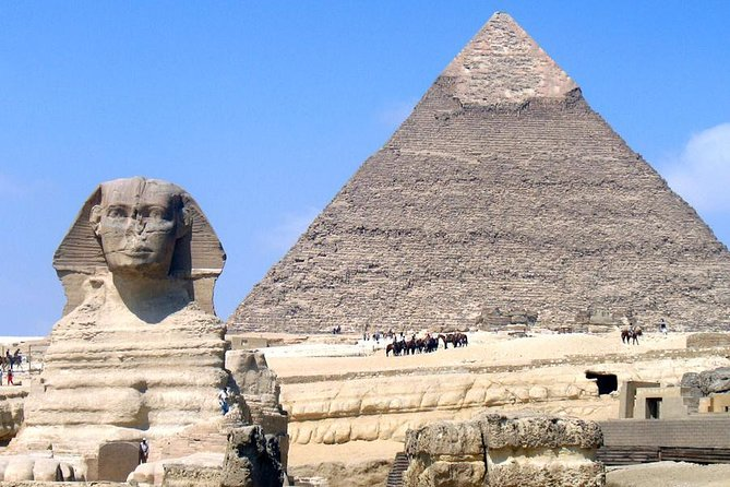 Discover Cairo in 5D 4N