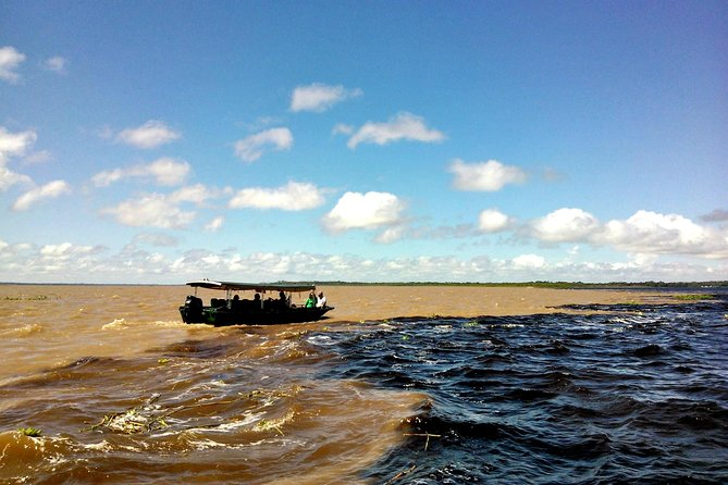 The Amazon Attractions - Full Day Group Tour