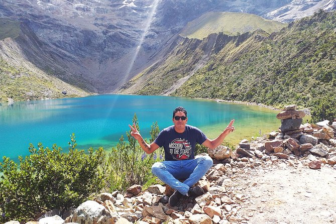 Private Driver To Humantay Lagoon From Cusco