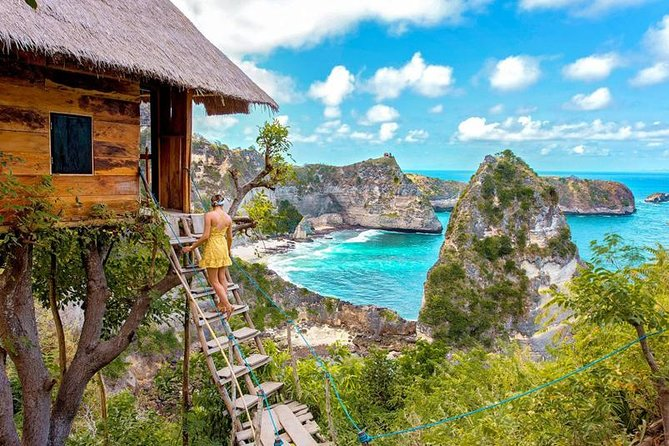 Nusa Penida EAST Private Tour with ALL Inclusive
