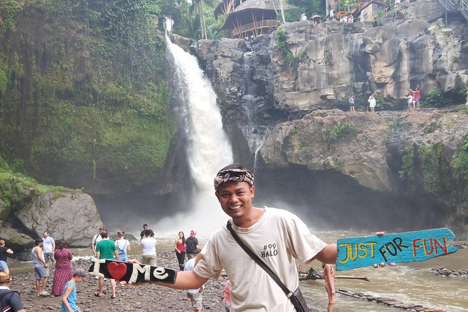 Snorkeling tour and Waterfall adventure
