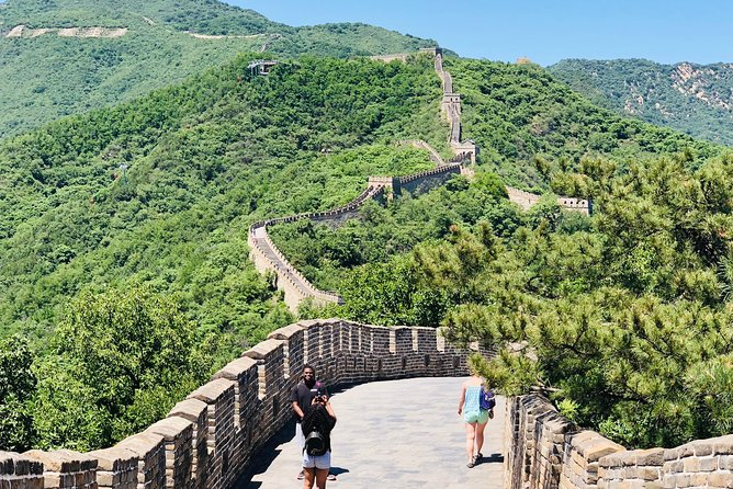 All Inclusive Private 2-Day Beijing Highlight Tour