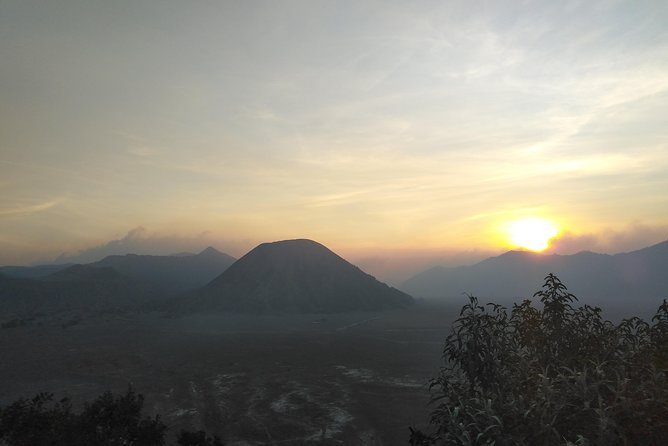 Surabaya bromo ijen bali (minimum 2 person)