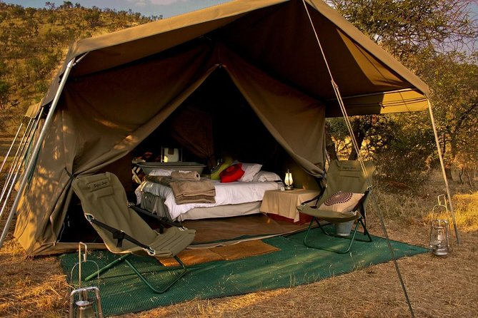 5 Days Tanzania Luxury Safari(lake Manyara, Serengeti & Ngorongoro) photo 2