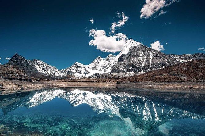 Siguniang Mountain Changping Valley Base Camp 5 Days Trekking Tour