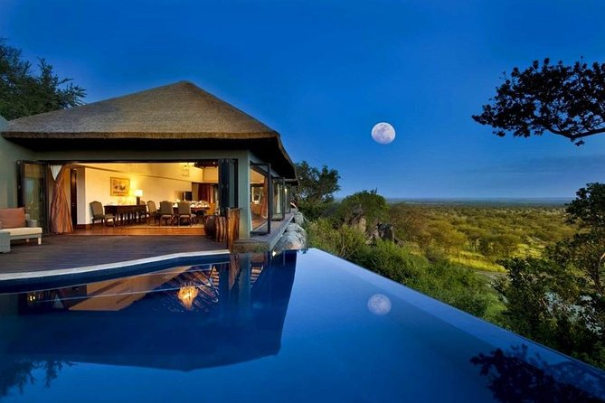 6 Days Tanzania Lodge Safari