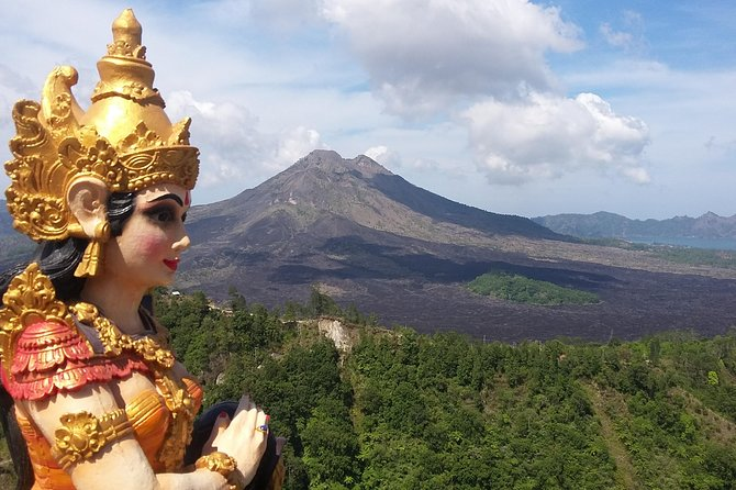 The most highlight Bali Tours.