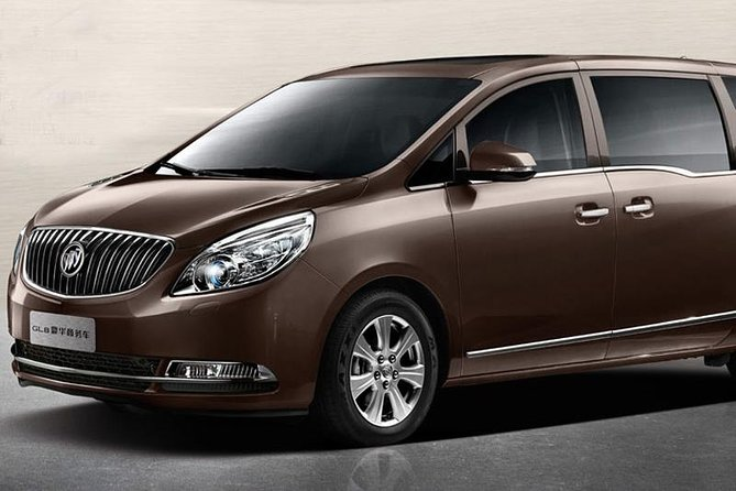 Chengdu Private Airport Arrival Transfer