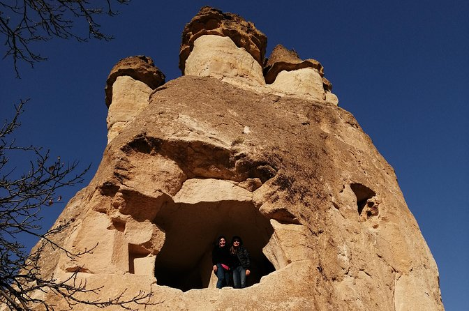 Discovering valleys of cappadocia, learn history,buy Best souvenir,great photoes