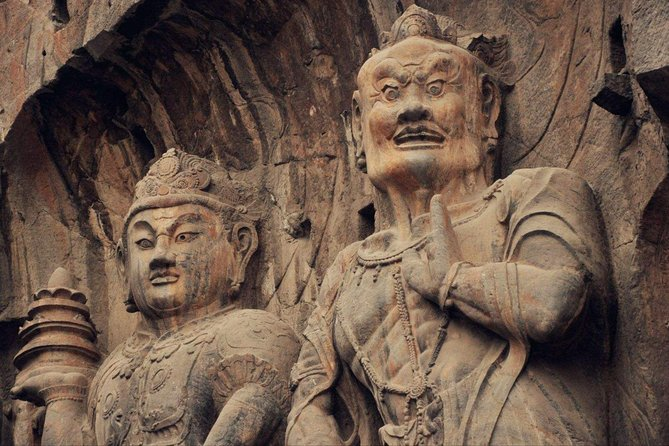 2-Day Private Trip from Nanjing with Hotel: Shaolin Temple and Longmen Grottoes photo 2