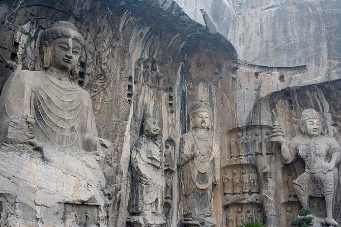 2-Day Private Trip from Nanjing with Hotel: Shaolin Temple and Longmen Grottoes photo 6