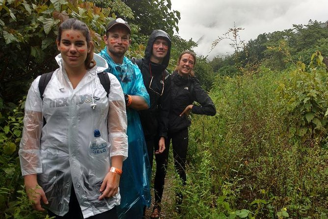 Inca Jungle Trek to Machu Picchu 4D/3N - Special Offer