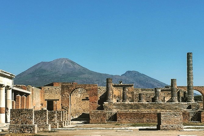 Tours in Pompeii Visit the ruins guided by an Archeologist photo 10