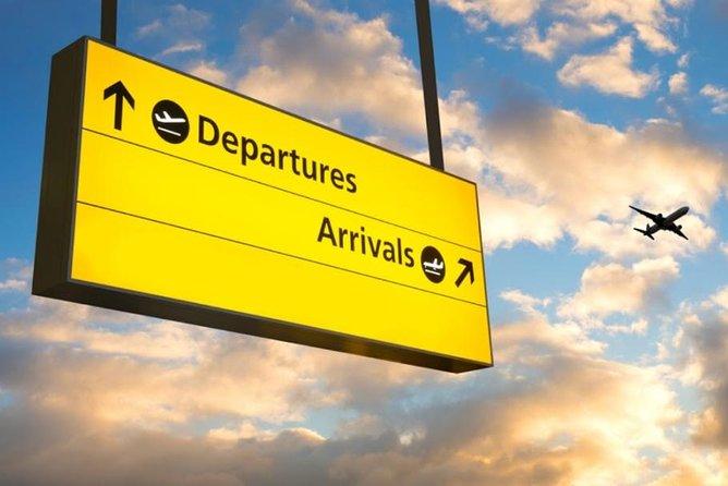 Colombo Airport (CMB) to Hotel Sigiriya Drop-Off