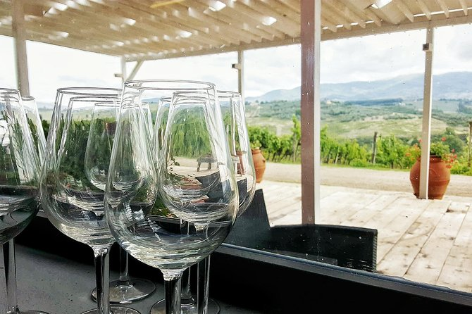 Pure tuscan wine tasting experience at Podere Ema close to Florence photo 4