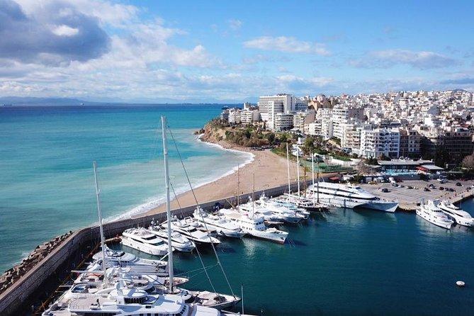 From Cruise Port Piraeus: VIP Piraeus Experience