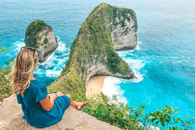 Nusa Penida Full Day Private Trip from Bali