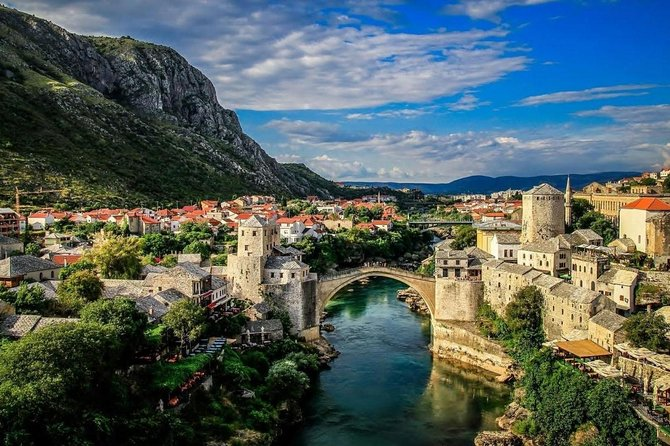 Mostar & 4 Cities of Herzegovina