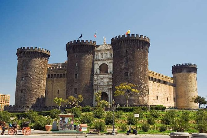 Dark Legends, Myths, Gothic Art - Dare YOU to take this Tour of Naples, Italy