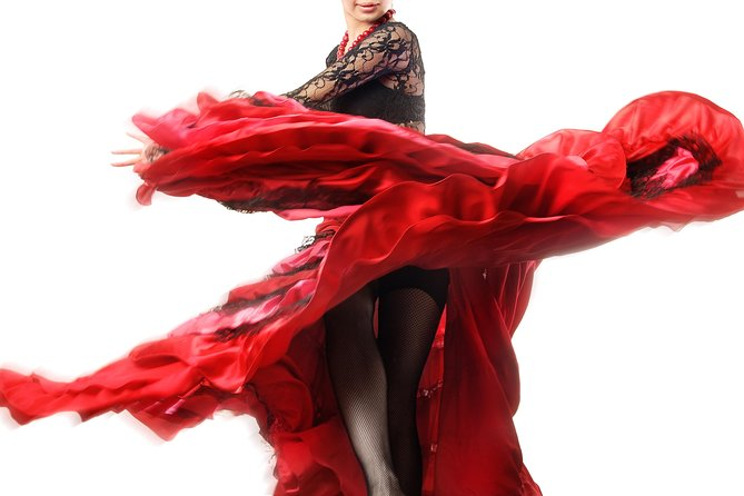 Skip the Line: Flamenco Show Ticket at Santa Maria Arabian Baths in Cordoba photo 2
