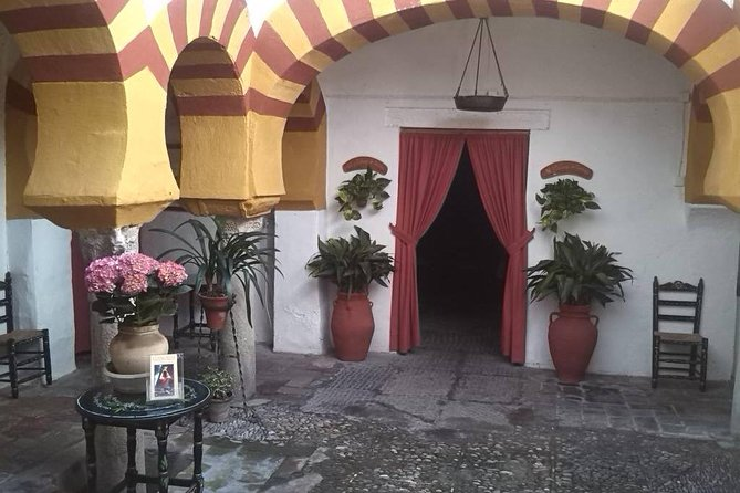 Skip the Line: Flamenco Show Ticket at Santa Maria Arabian Baths in Cordoba photo 6