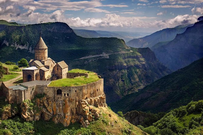 Tour to Tatev One-day sightseeing tour