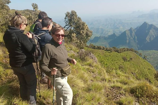 Historical tour - 12 Days Historical & Nature Travel Tours in Ethiopia