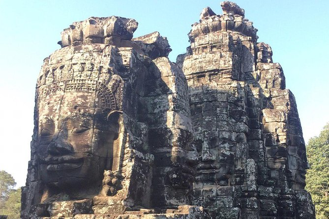 Sunrise Angkor Tour by Car and Expert Guide photo 12