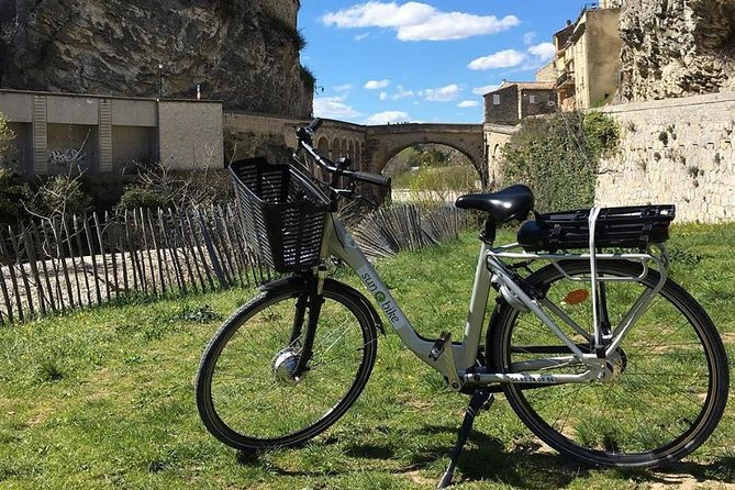 Half Day to visit around Vaison la Romaine