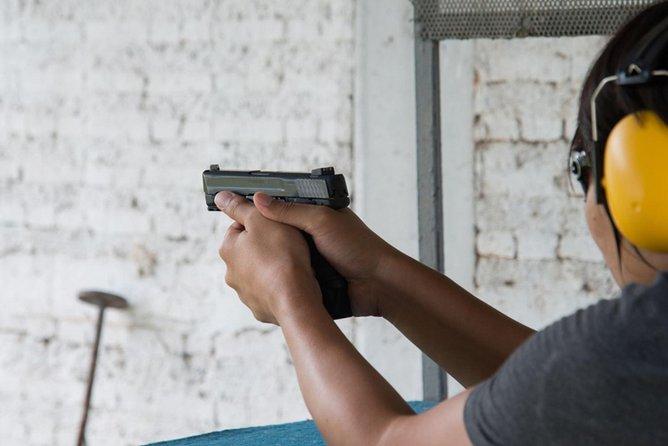 Tallinn Shooting Therapy