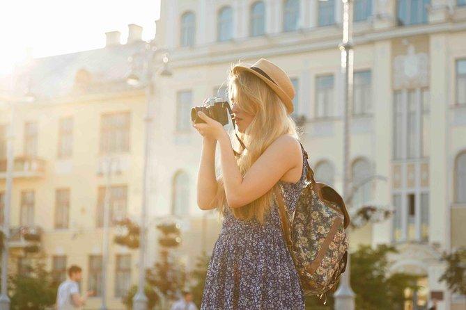 Seville Photography Tour