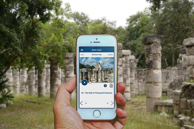 Ultimate Mayan Ruins of Mexico Self-Guided Tour Package