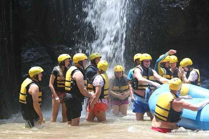 Ayung White Water Rafting: All Inclusive Rafting Adventure