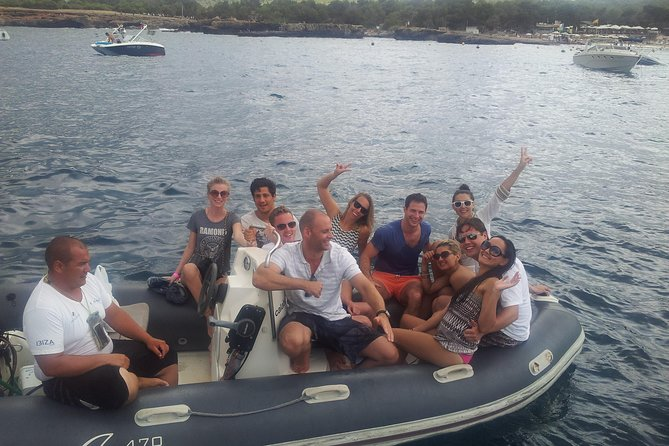 Private Catamaran Beach Hopping in Ibiza photo 7