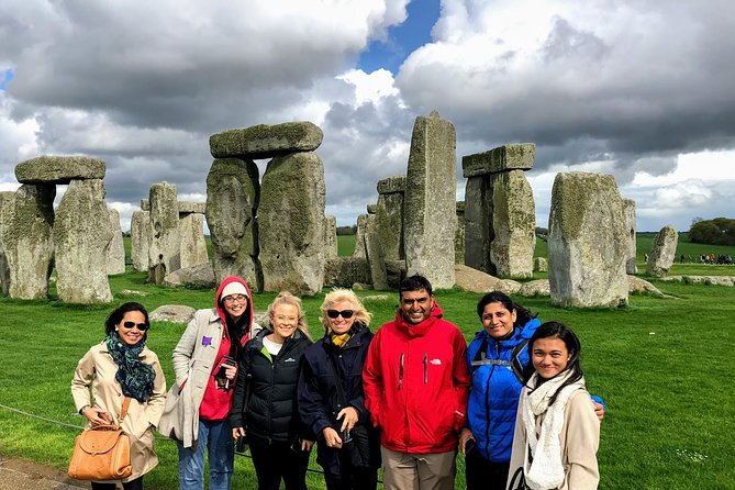 Stonehenge and Bath Tour with an Oxford University Professor