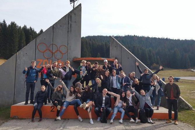 Olympic Sarajevo