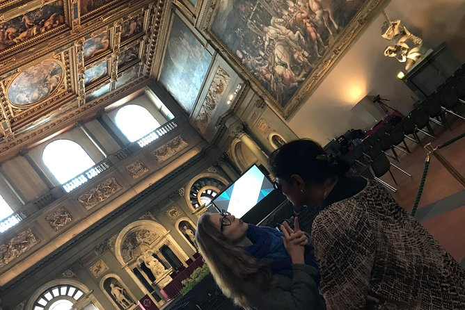 Inferno Florence Guided Tour