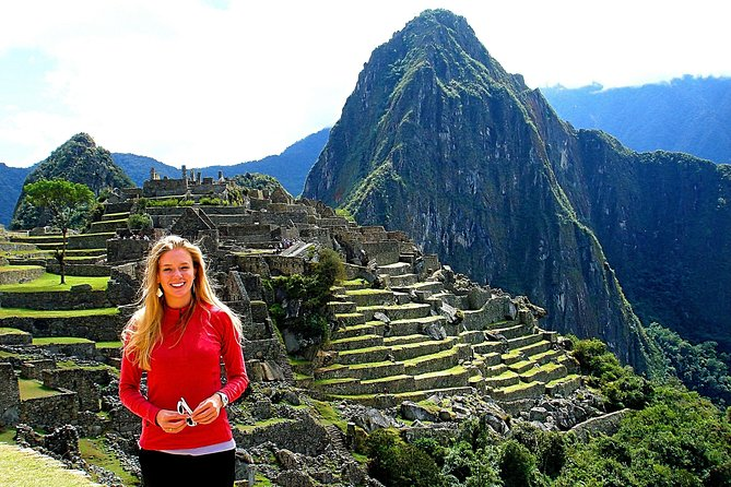 Travel Machu Picchu in a Day