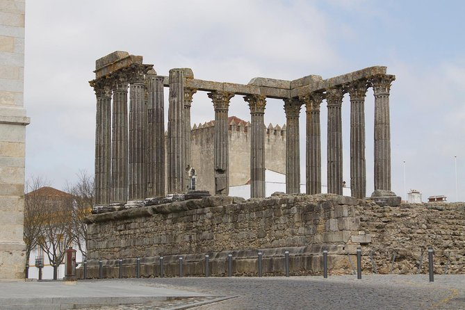 Portugal Views - Discover The Ancient Capital of Portugal - Private Day Tour