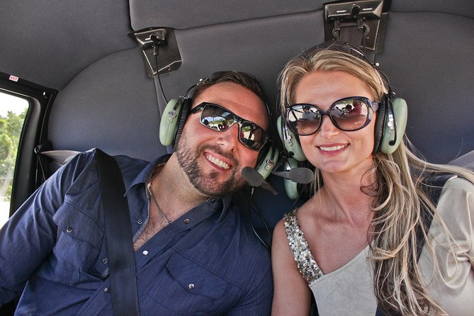 Unique VIP Helicopter Proposal Package